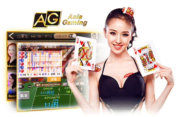 คาสิโน AG Joker8899