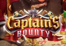 ทดลองเล่นเกม Captain's Bounty