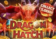 ทดลองเล่นเกม Dragon Hatch