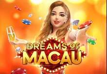 ทดลองเล่นเกม Dreams of Macau