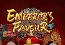 ทดลองเล่นเกม Emperor Favour