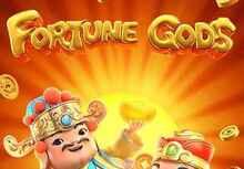 ทดลองเล่นเกม Fortune Gods