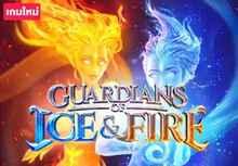 ทดลองเล่น Guardians of Ice & Fire