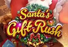 ทดลองเล่นเกม Santas Gift Rush