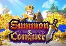 ทดลองเล่นเกม Summon & Conquer