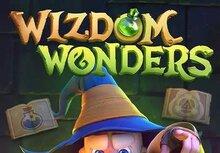 ทดลองเล่นเกม Wizdom Wonders