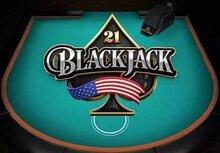 ทดลองเล่นเกม American Blackjack