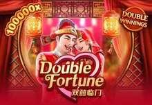 ทดลองเล่นเกม Double Fortune