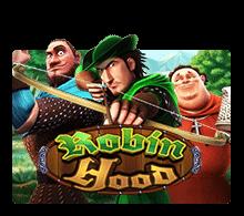 รีวิวเกมสล็ต Robin Hood