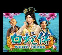 รีวิวเกมสล็อต White Snake