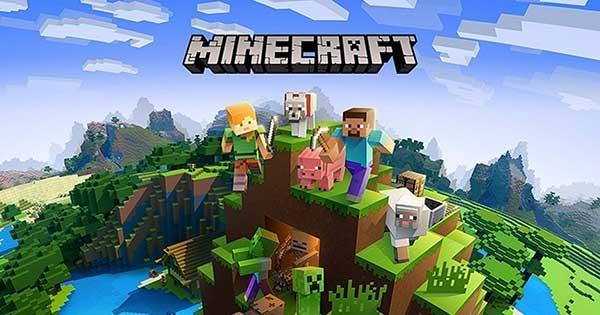Minecraft Joker8899