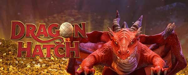 ทดลองเล่นเกม Dragon Hatch JOKER8899