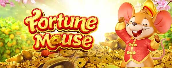 ทดลองเล่นเกม Fortune Mouse JOKER8899