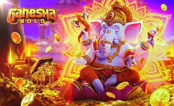 ทดลองเล่นเกม Ganesha Gold JOKER8899