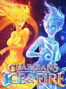 ทดลองเล่น Guardians of Ice & Fire JOKER8899