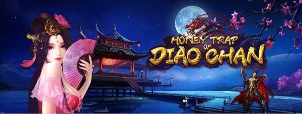 ทดลองเล่นเกม Honey Trap of DiaoChan JOKER8899