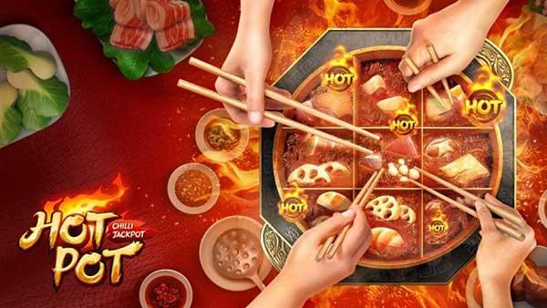 ทดลองเล่นเกม Hotpot JOKER8899