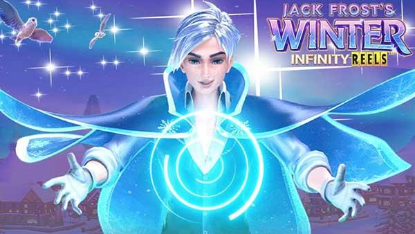 ทดลองเล่นเกม Jack Frost's Winter JOKER8899