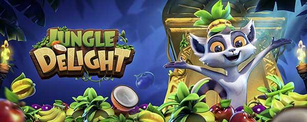 ทดลองเล่นเกม Jungle Delight JOKER8899
