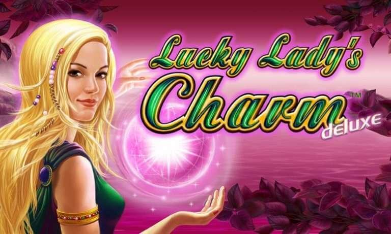 Lacky Lady