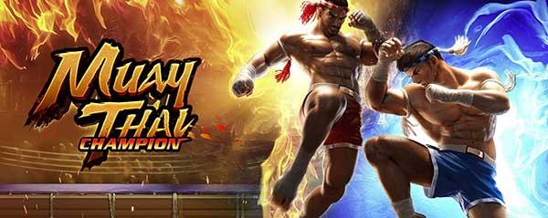 ทดลองเล่นเกม MuayThai Champion JOKER8899
