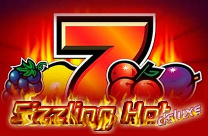รีวิวเกมสล็อต Sizzling hot deluxe JOKER8899
