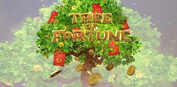 ทดลองเล่นเกม Tree of Fortune JOKER8899