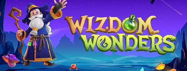 ทดลองเล่นเกม Wizdom Wonders JOKER8899