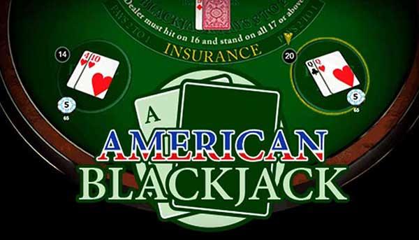 ทดลองเล่นเกม American Blackjack JOKER8899