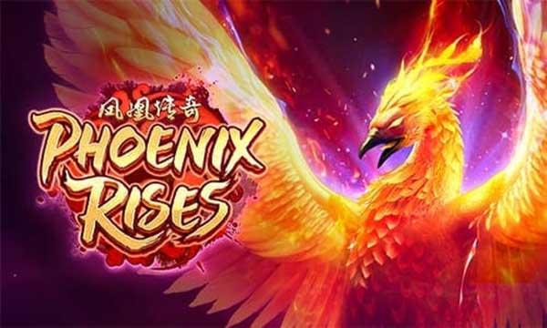 ทดลองเล่นเกม Phoenix Rises JOKER8899