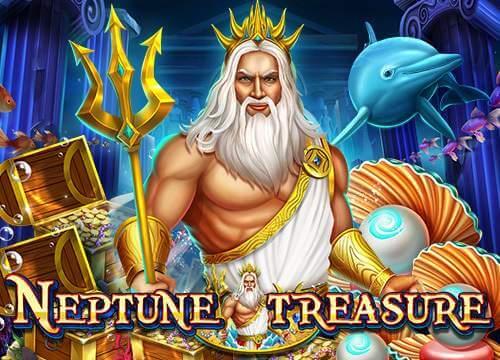รีวิวเกม Neptune Treasure JOKER8899