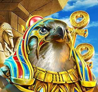 ทดลองเล่น Horus Eye