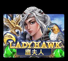 ทดลองเล่น Lady Hawk
