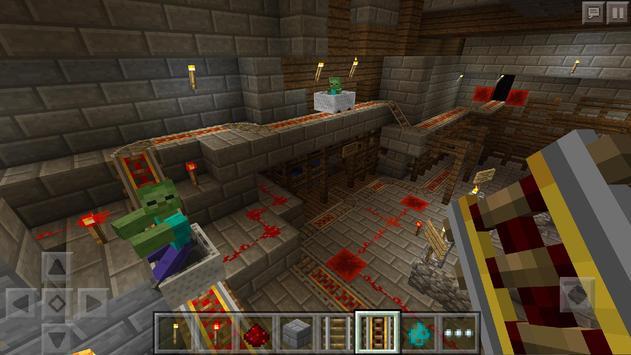 Minecraft Joker8899 โหมดเอาชีวิตรอด