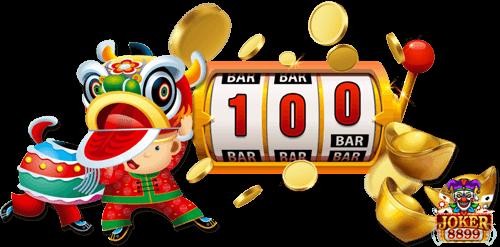 Joker Slot Joker8899