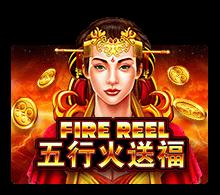 รีวิวเกม Fire Reel