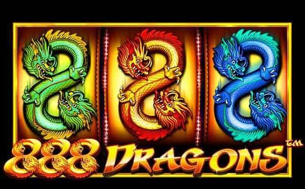 รีวิวเกม 888 Dragons JOKER8899