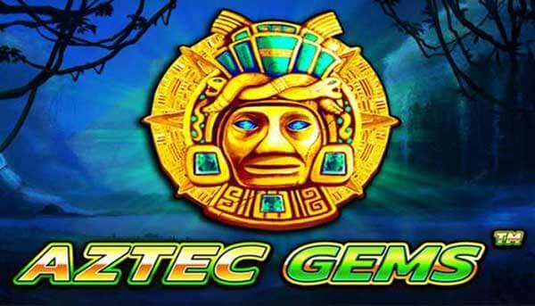 รีวิวเกม Aztec Gems JOKER8899