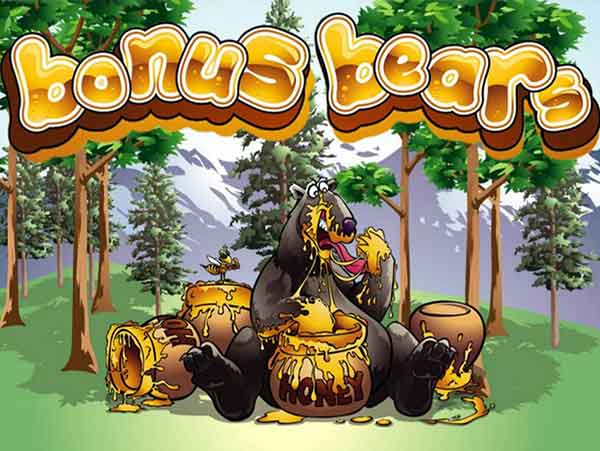 รีวิวเกม Bonus Bears JOKER8899