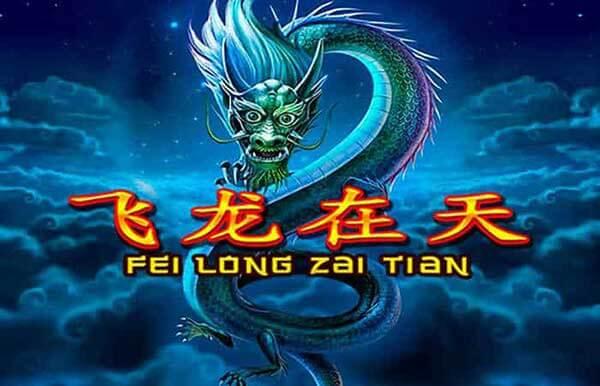 รีวิวเกม Fei Long Zai Tian JOKER8899