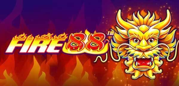 รีวิวเกม Fire 88 JOKER8899