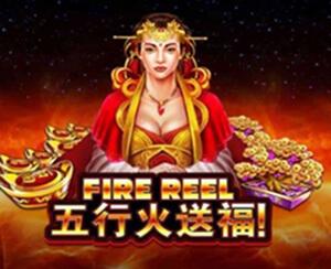 รีวิวเกม Fire Reel JOKER8899