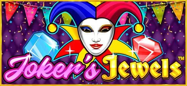 รีวิวเกม Joker Jewels JOKER8899