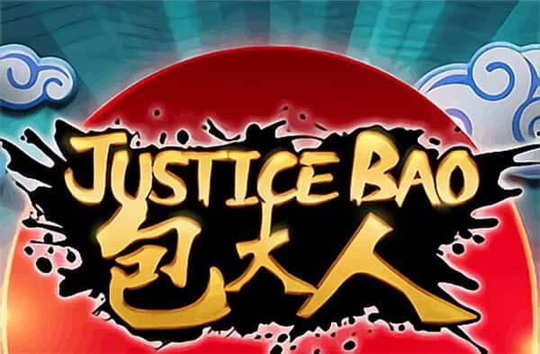 รีวิวเกม Justice Bao JOKER8899