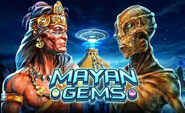 รีวิวเกม Mayan Gems JOKER8899