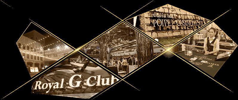 เหตุผลที่ควรเลือก Royal G-club Casino