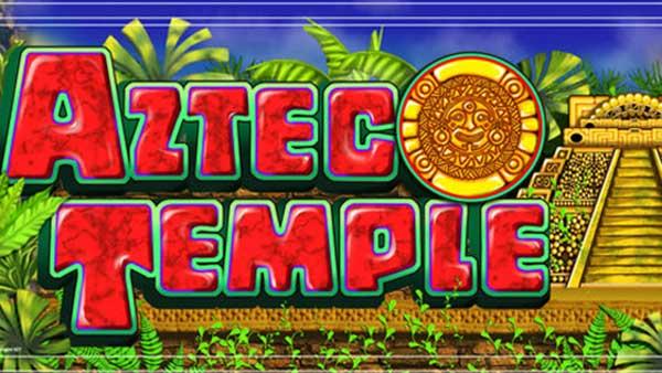รีวิวเกม Aztec Temple Joker8899