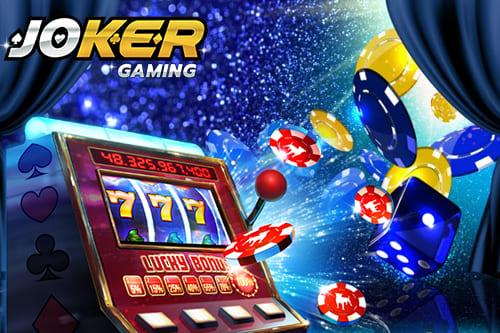 Joker Slot วิธีเลือกเว็บสล็อตออนไลน์