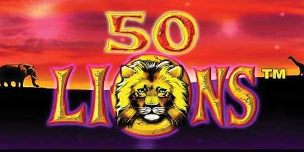 รีวิวเกม 50 Lion JOKER8899