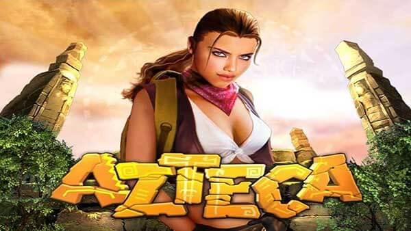 รีวิวเกม Azteca JOKER8899